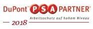 DuPont Partner 2018 Arbeitsschutz