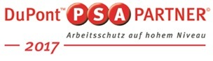 DuPont PSA Partner 2017