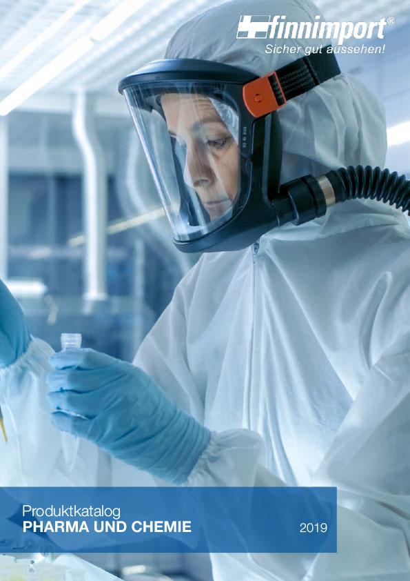 Finnimport Katalog Pharma und Chemie 2019