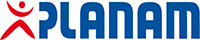 Planam Logo